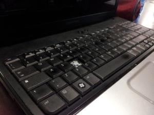 portatile senza D