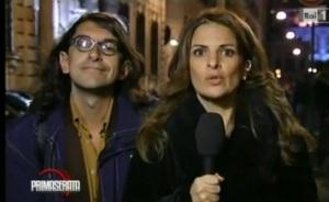 Gabriele-Paolini-road-tv