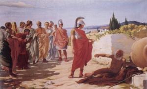 Paride_Pascucci_-_Alessandro_e_Diogene